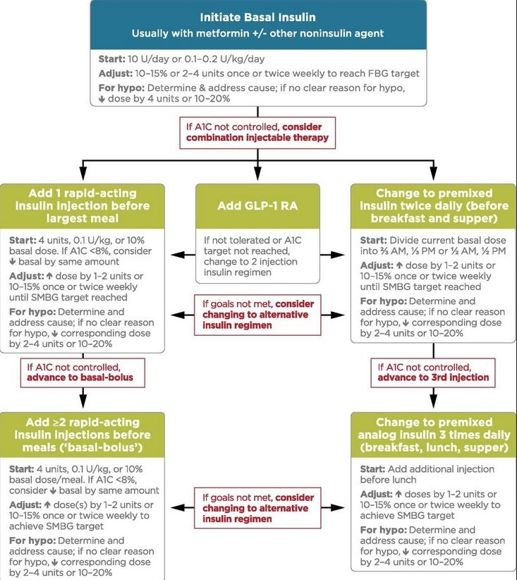 2018 Ada Meds Management Update - Diabetes Education Services