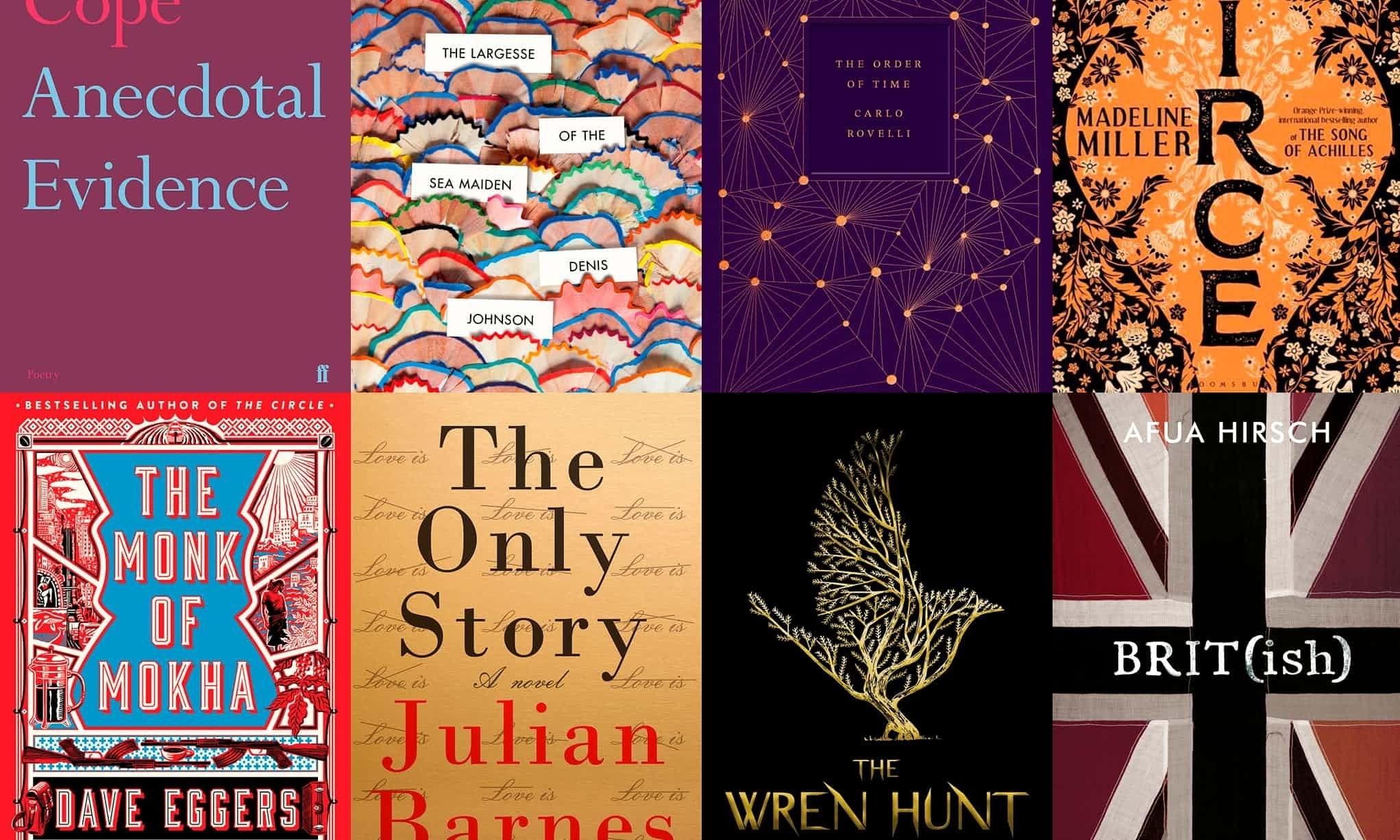 2018 In Books: A Literary Calendar | Books, Julian Barnes