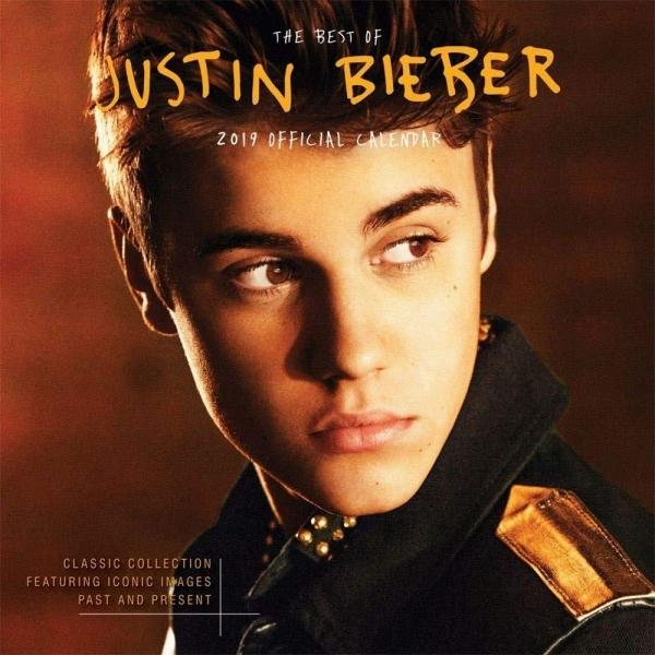 2019 Justin Bieber Square | Walmart Canada