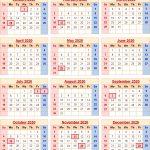 Opm 2021 Pay Period Calendar