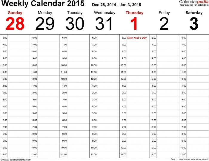 28 Day Vial Expiration 2018 Calendar :-Free Calendar Template