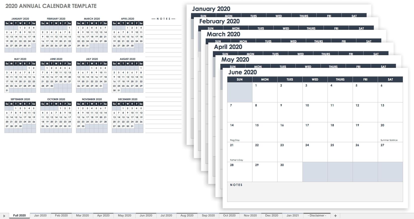 31 Day Month Calendar Printable - Calendar Inspiration Design