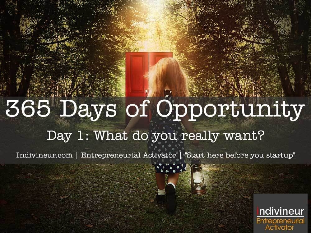 365 Days Of Opportunity Motivational Quotes | January
