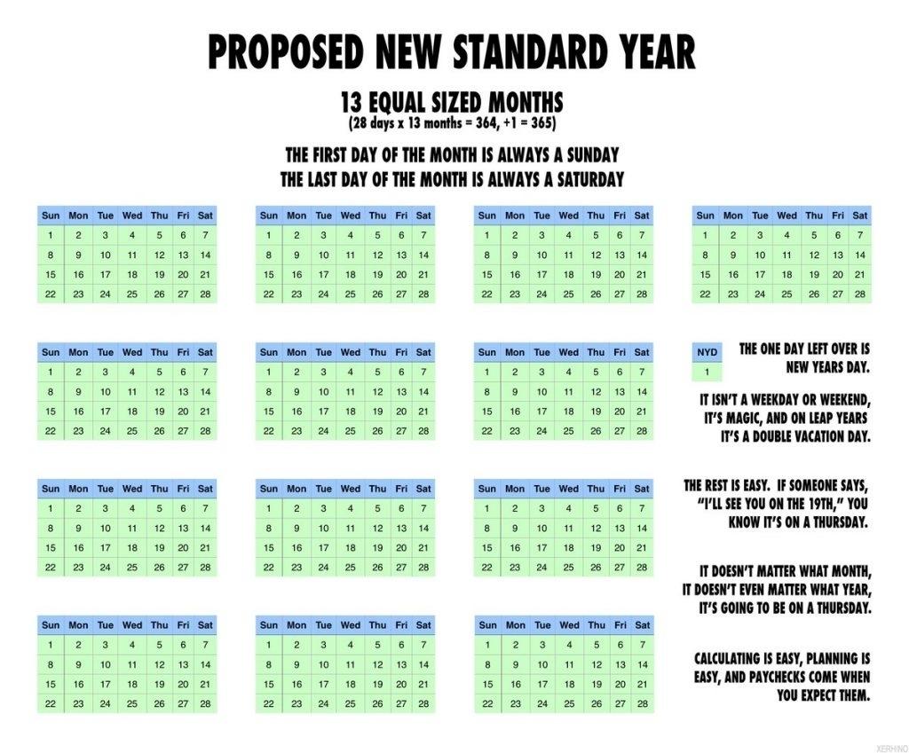 A Calendar Year Days | Month Calendar Printable