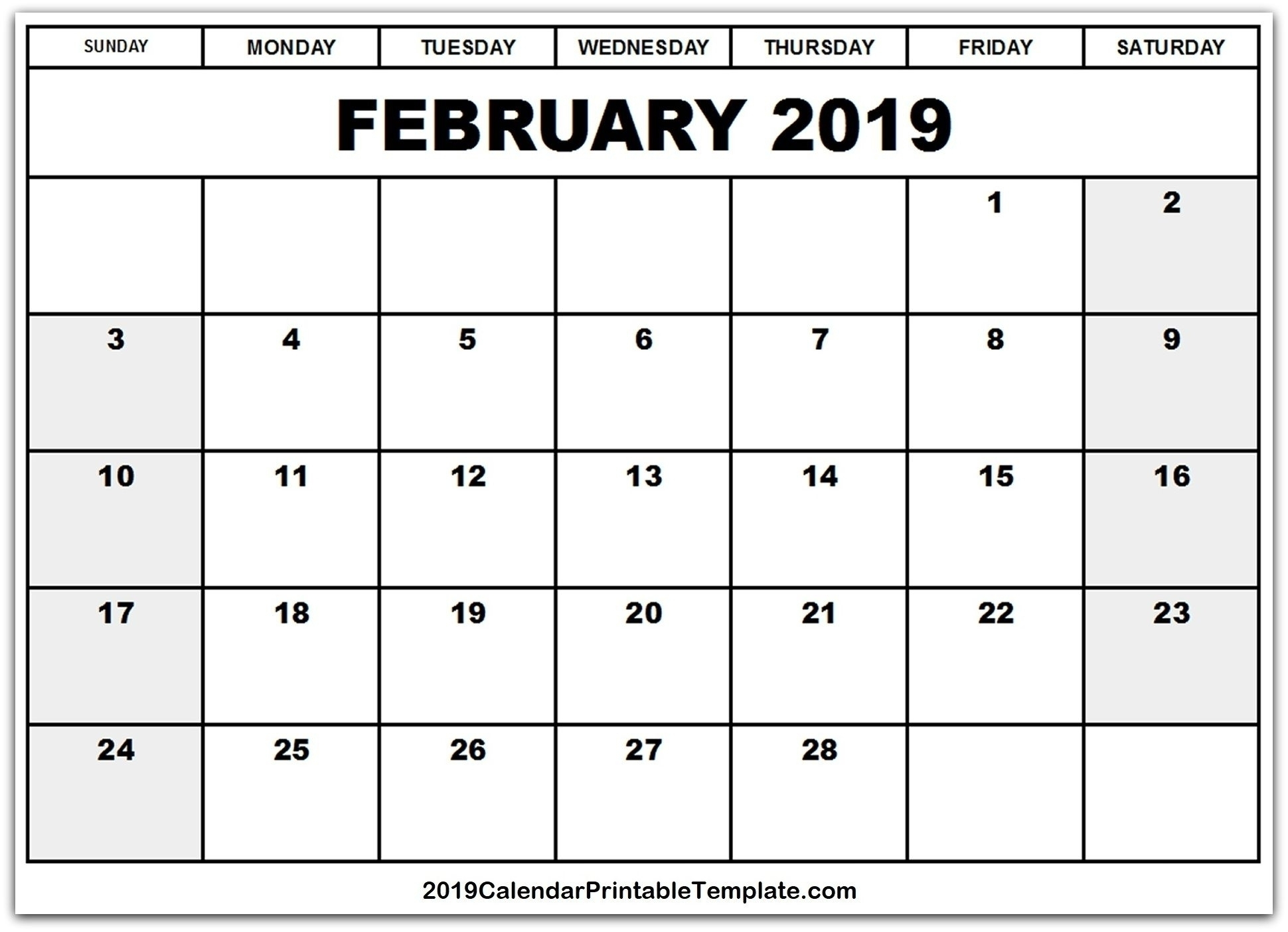 A Leap Year Calendar | Ten Free Printable Calendar 2020-2021
