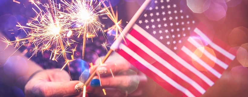 Arvest Branches Closed In Observance Of Independence Day