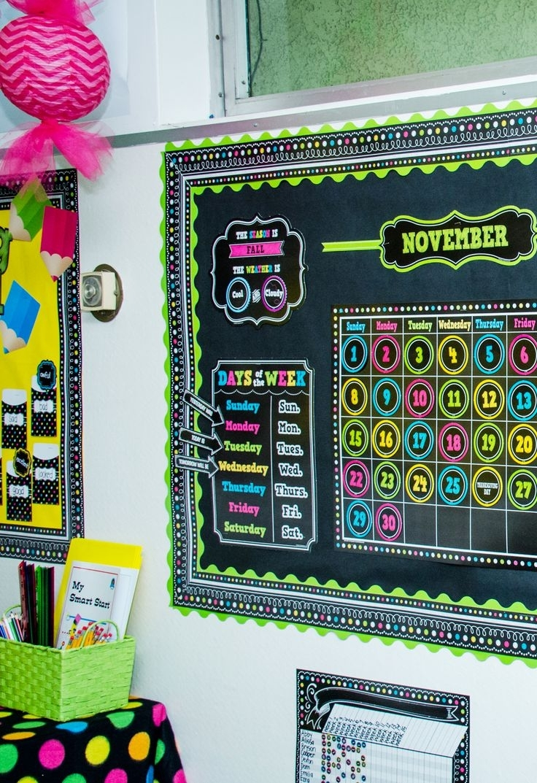 Best 25+ Calendar Bulletin Boards Ideas On Pinterest