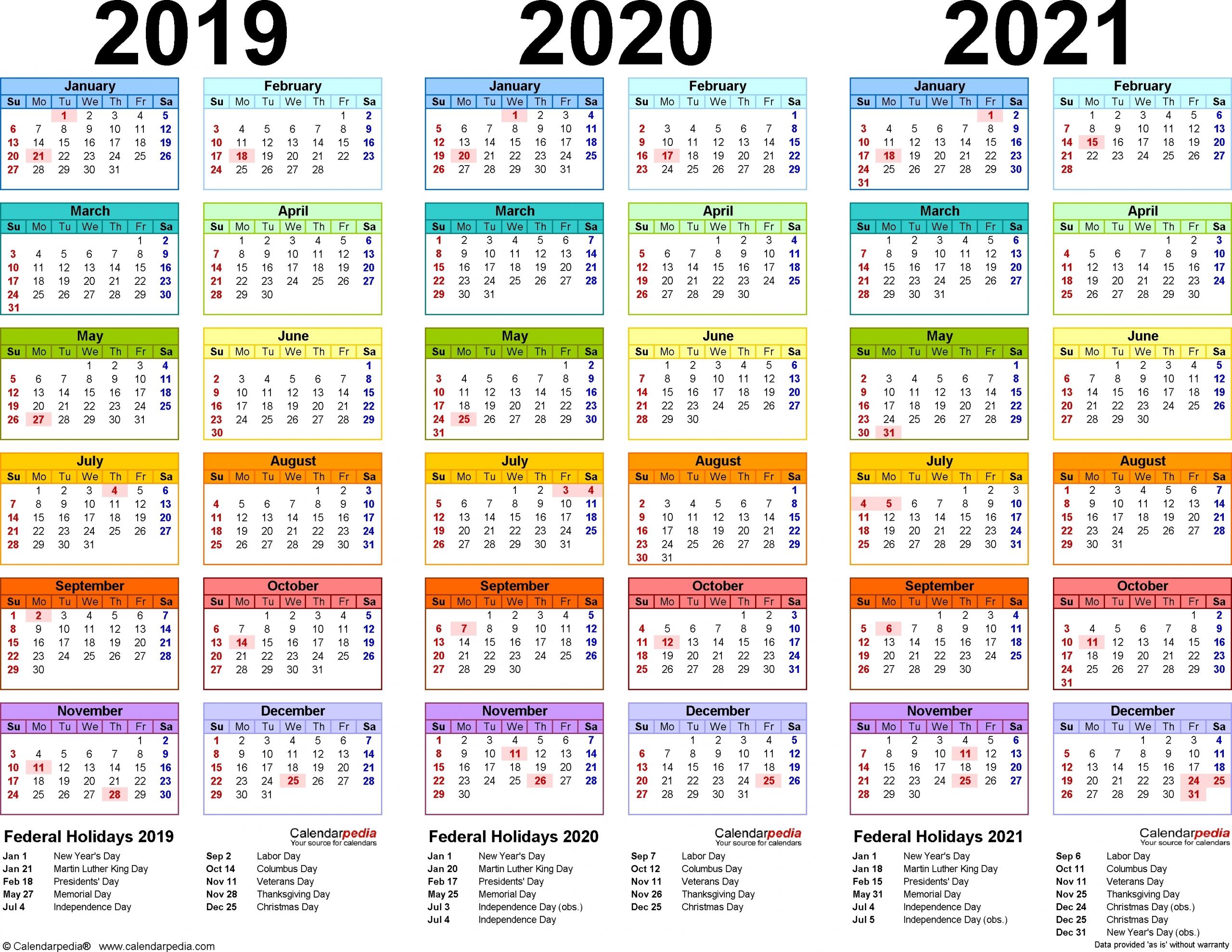 Blank 30 Day Calendar Template - Calendar Inspiration Design