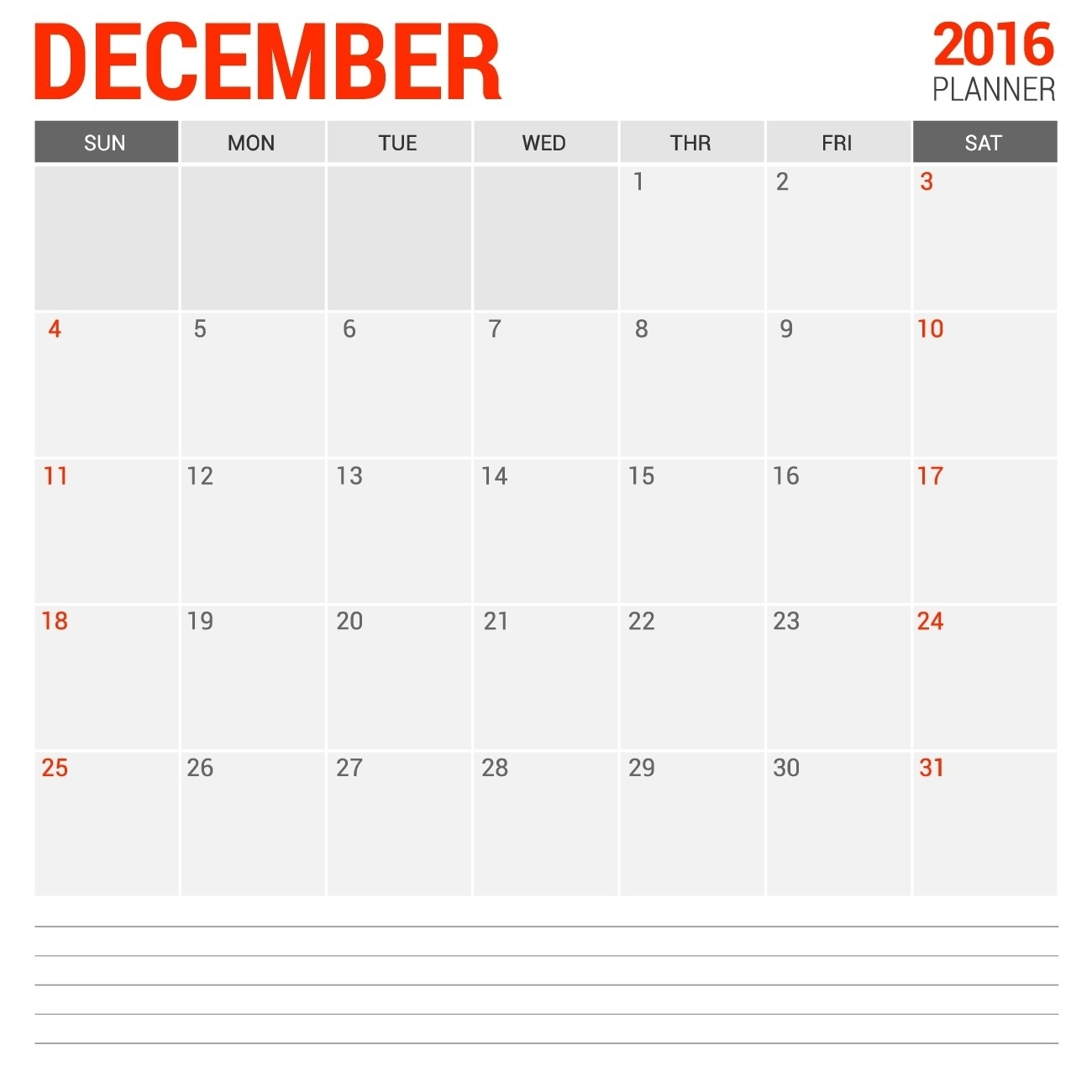 Blank Calender 31 Days   Calendar Template Printable