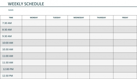 Calendar Am And Pm Editable | Printable Calendar Template 2020