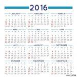 Leap Year Depo-Provera Perpetual Calendar