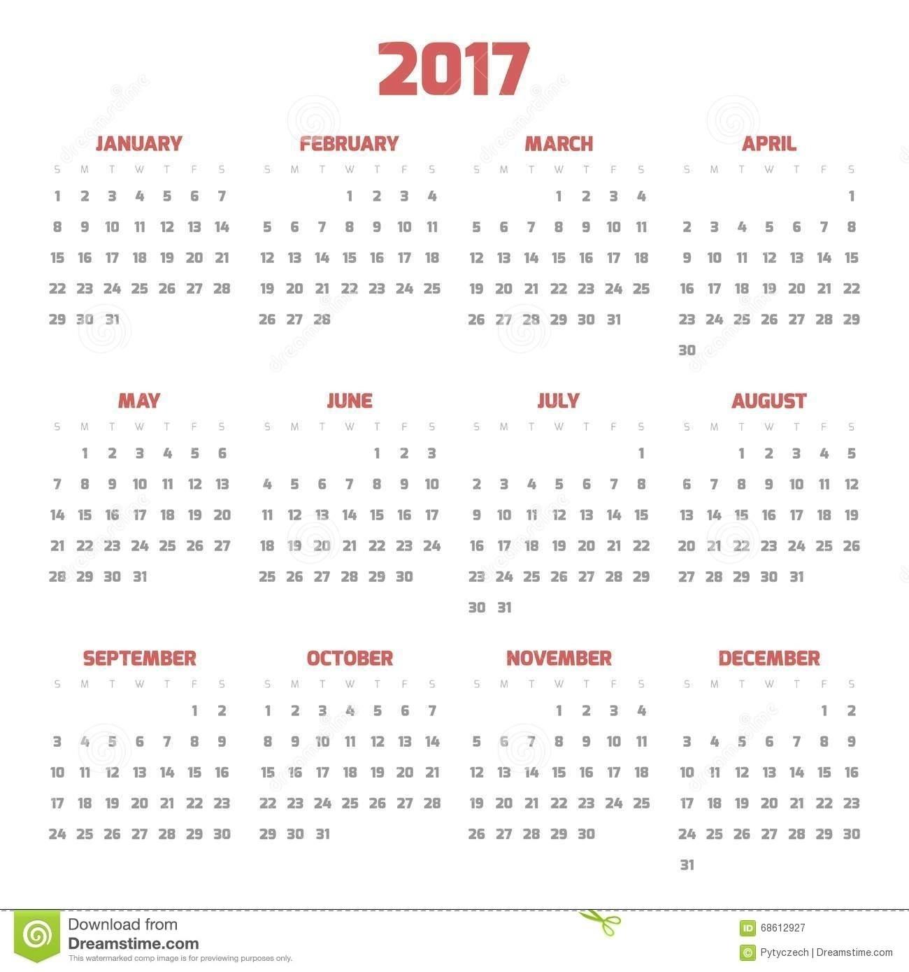 Calendar Week Starting Saturday | Ten Free Printable
