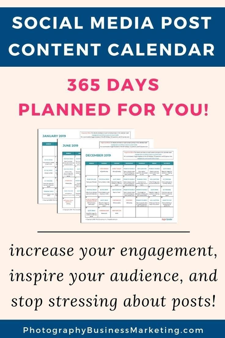Calendar With Number Days 365 | Calendar Template 2020