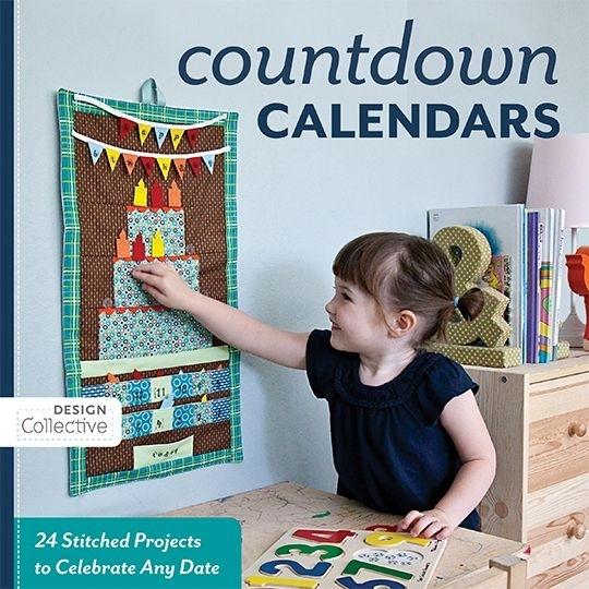 Countdown Calendars Ebook | Countdown Calendar, Birthday