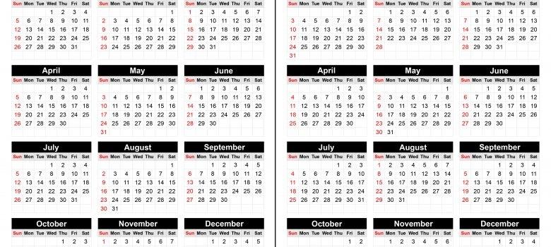 Dadeschools Calendar 2020 2021 | 2020Calendartemplates