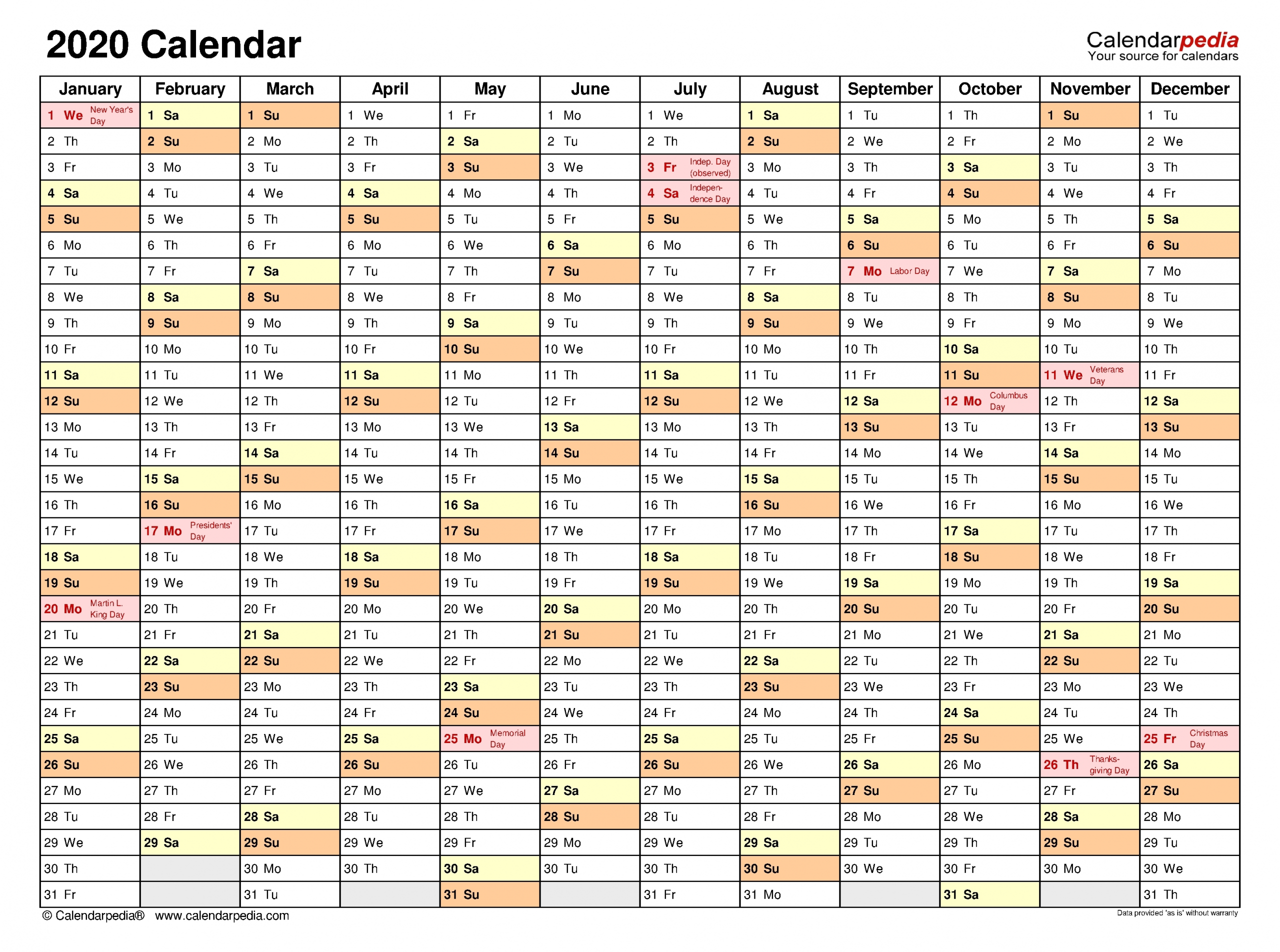 Date Code Calendar – Template Calendar Design