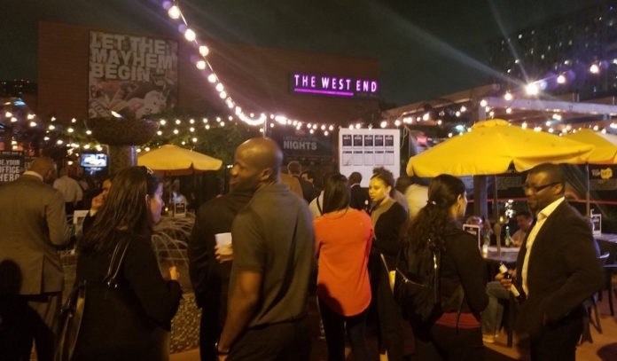 Day + Nightlife Guide In Houston: August 28-September 1