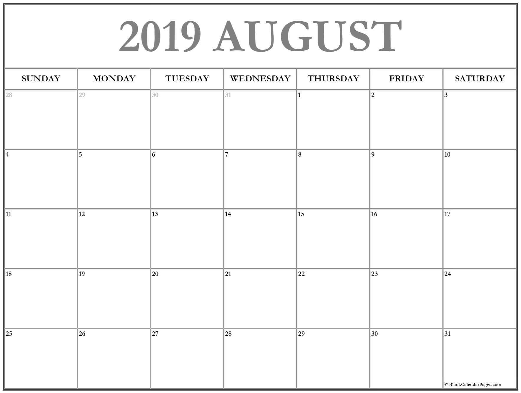 Depo Provera Perpetual Calendar 2019 Printable – Template