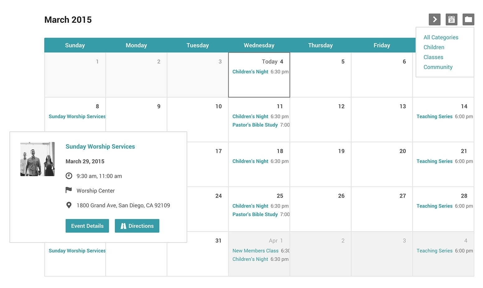 Depo Provera Propetual Calender – Template Calendar Design
