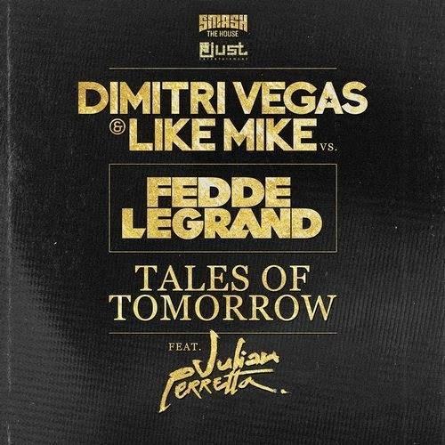 Dimitri Vegas & Like Mike Vs Fedde Le Grand (Feat. Julian