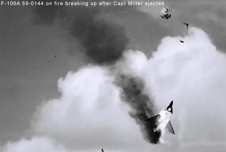 F-106 Delta Dart Photos, Videos And Stories