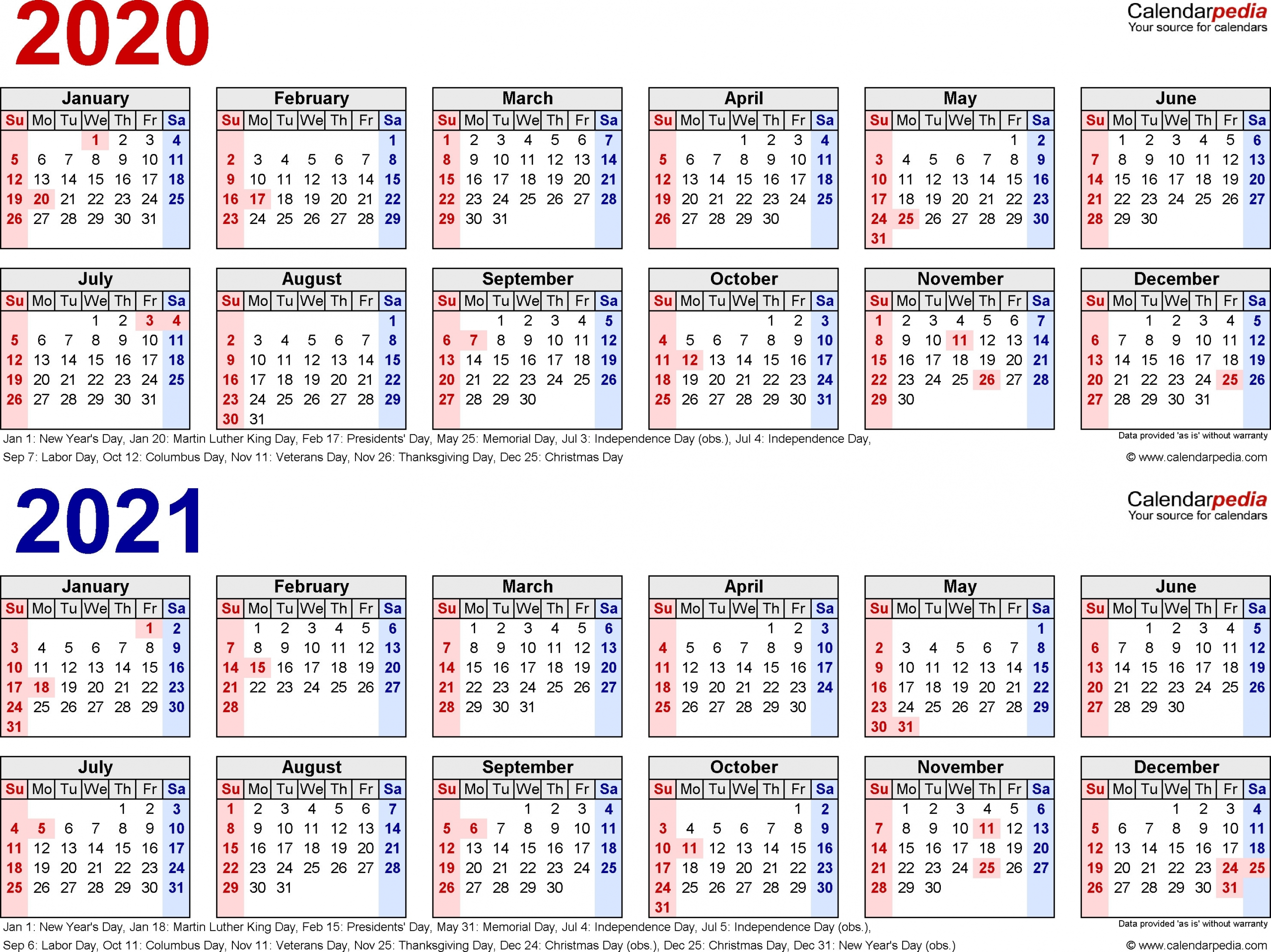 Federal Pay Period Calendar 2020 | Printable Calendar