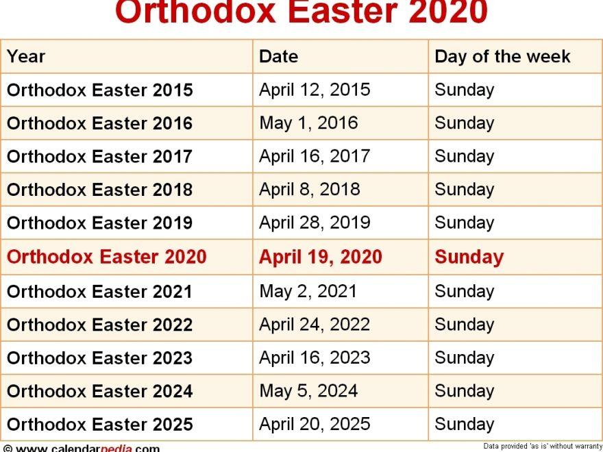 Free Catholic Liturgical Calendar For 2020 - Calendar