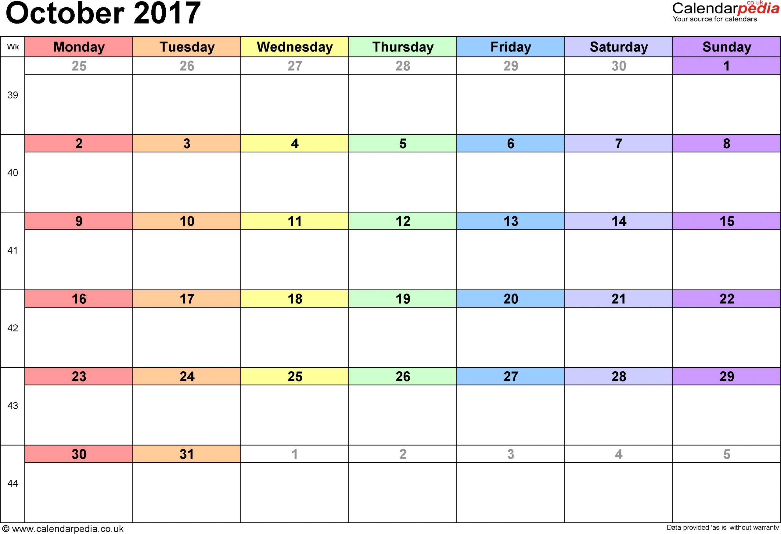 Free Printable Calendar Numbers 1 31 Pdf   Printable
