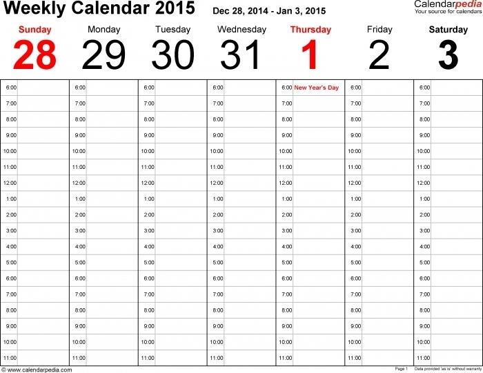 Free28 Day Multi Dose Expiration Calendar 2018 :-Free