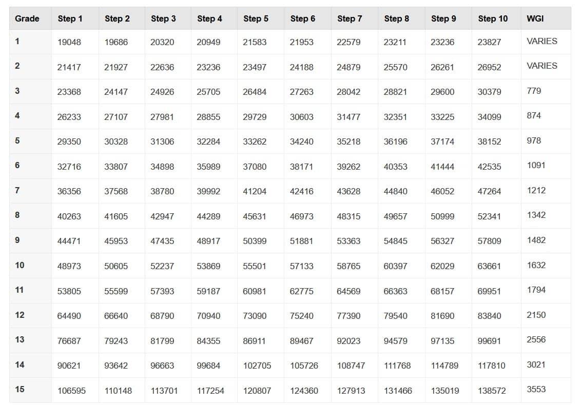 Gsa Payroll Calendar 2020 | Exam Calendar