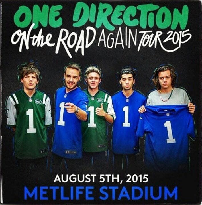Guess Who'S Going 😏 | Buy Tickets, Metlife Stadium, Sports
