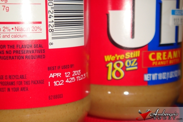 Health Inspector Asks To Report On Expired Products