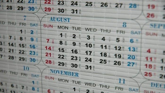 How Is The Julian Calendar Different Than The Gregorian