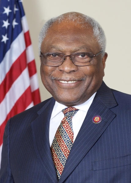Jim Clyburn   Wikipedia