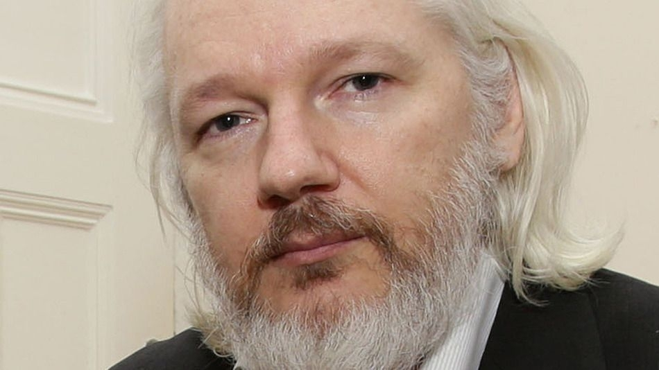 Julian Assange Says He'Ll End His Nearly 4-Year Standoff