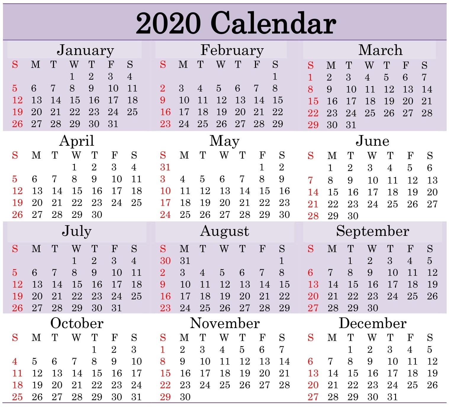 Julian Date Converter 2021 | Printable Calendar 2020-2021