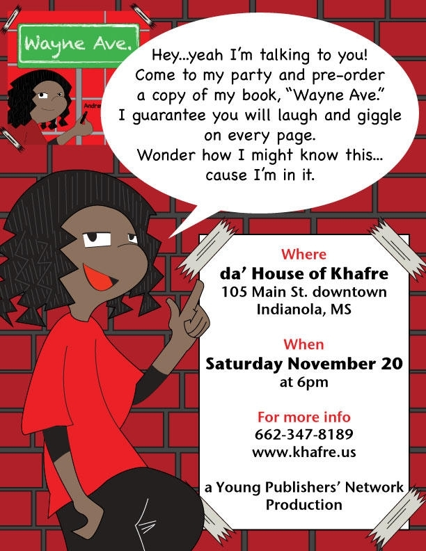 Khafre, Inc - News/Updatesfor Immediate Release The 4Th
