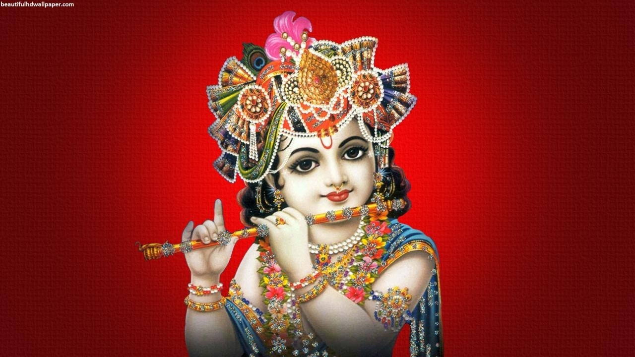 Krishna Janmashtami 2019 - Calendar Date. When Is Krishna