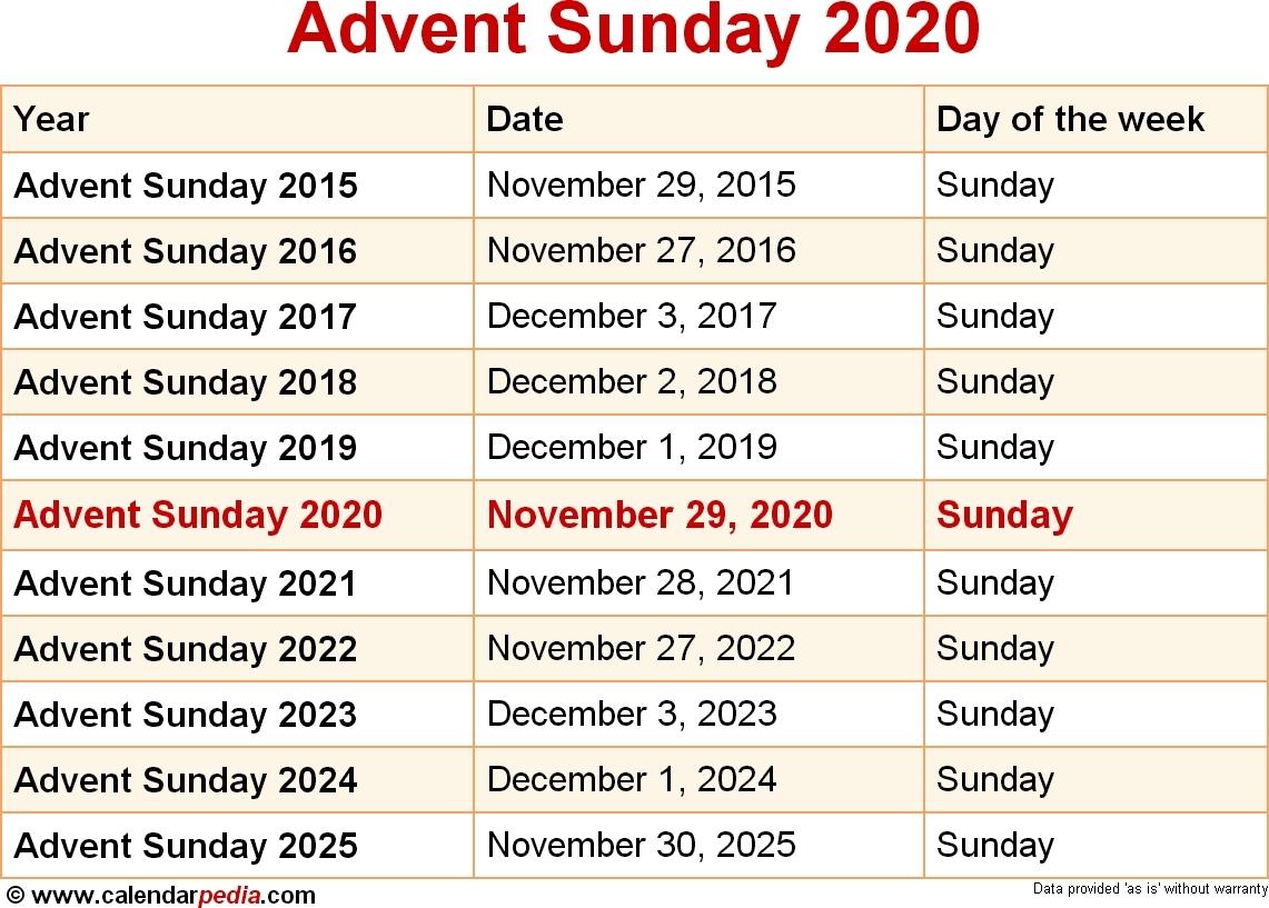 Liturgical Colors 2020 United Methodist – Template
