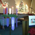 What Is The Meaning Of The Liturgical Colors In The United Methodist Church