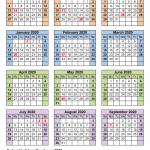 2021 Opm Payroll Calendar