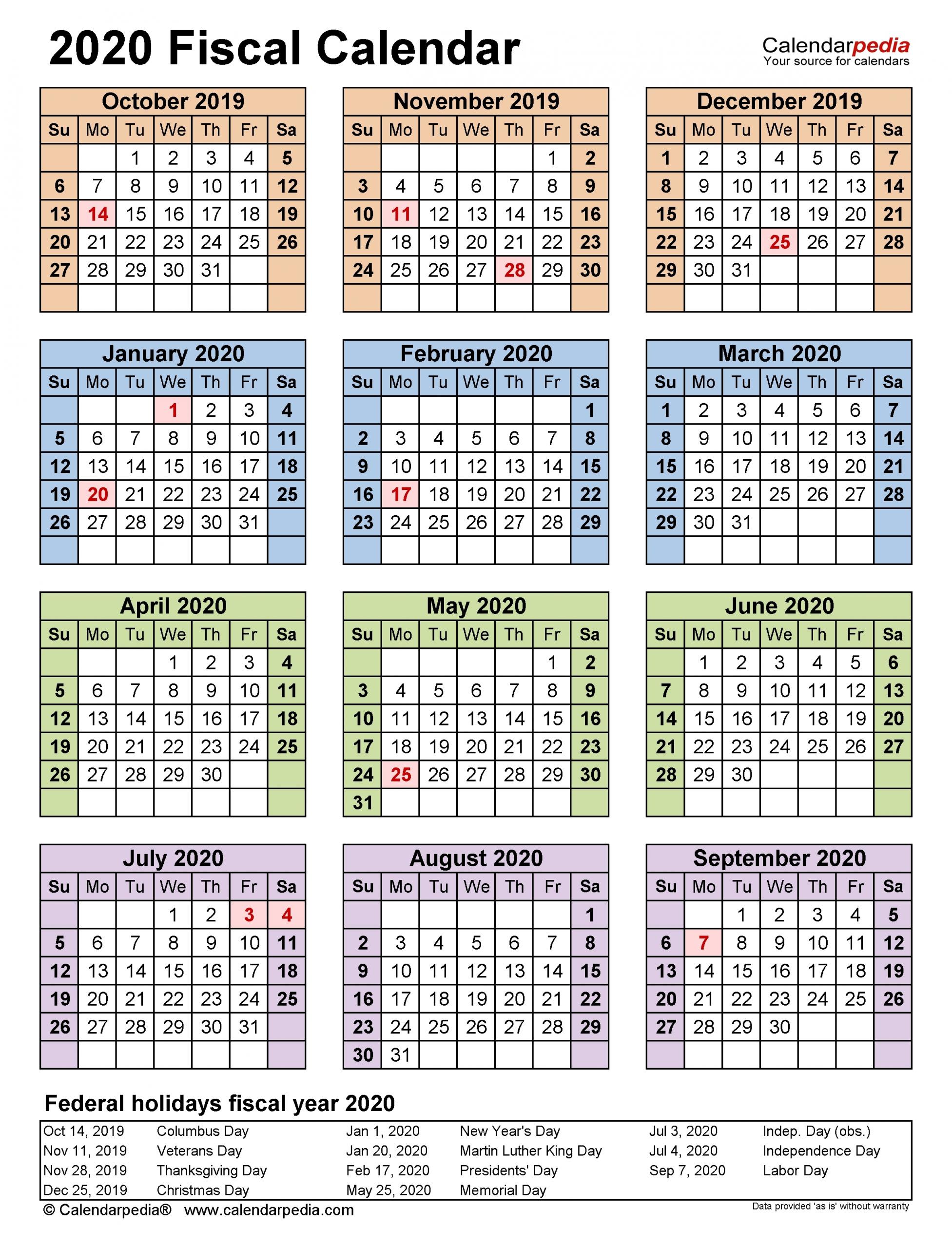 May 2020 – Template Calendar Design