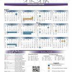 Multidose Expiration Calendar