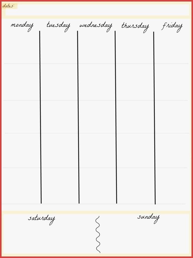 November 2018 – Page 3 – Template Calendar Design