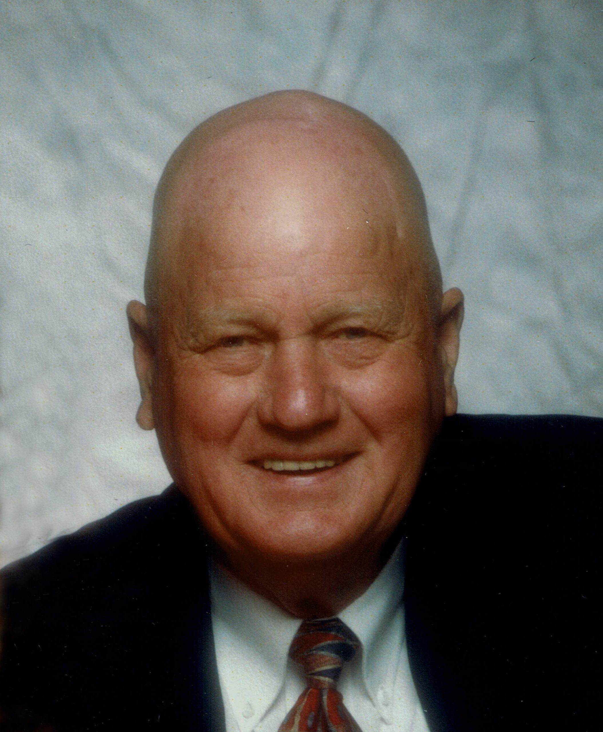 Obituary For Julian W. Hendren, Gravette, Ar