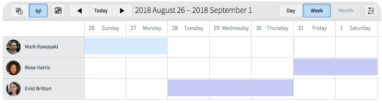 On-Call Calendaring And Paging In Servicenow
