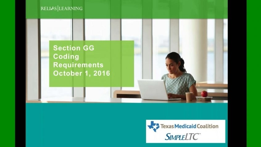 [On-Demand Webinar] Mds 3.0 Section Gg: Completion And