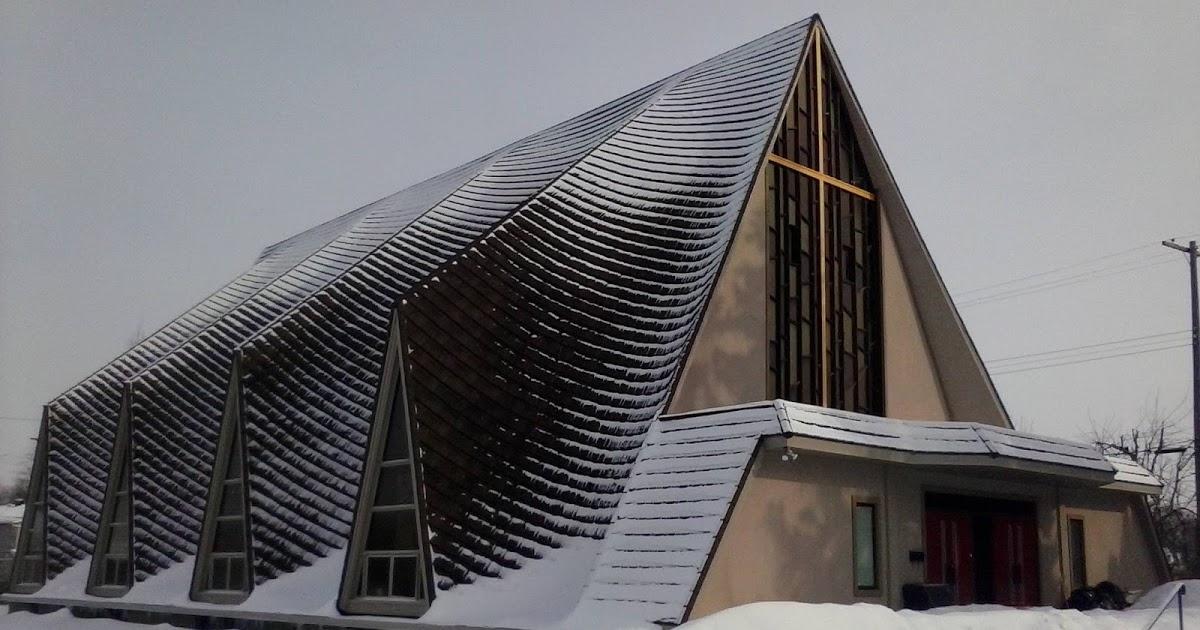 Ottawa Daily Photo: Churches