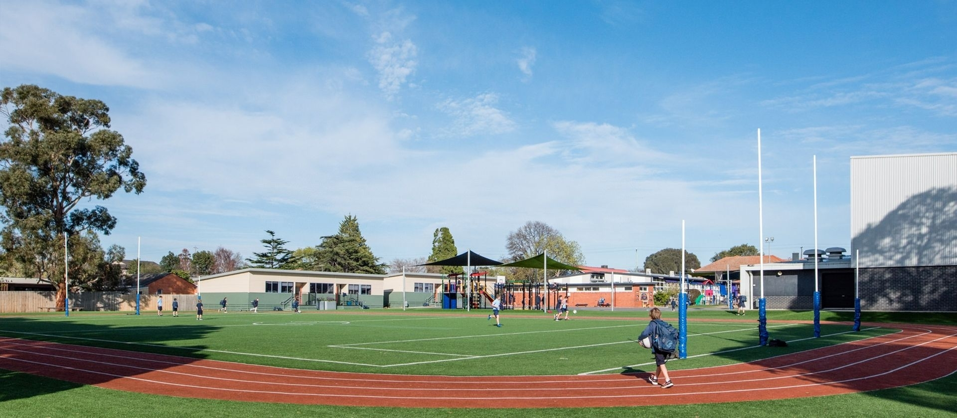 Parkdale Primary School