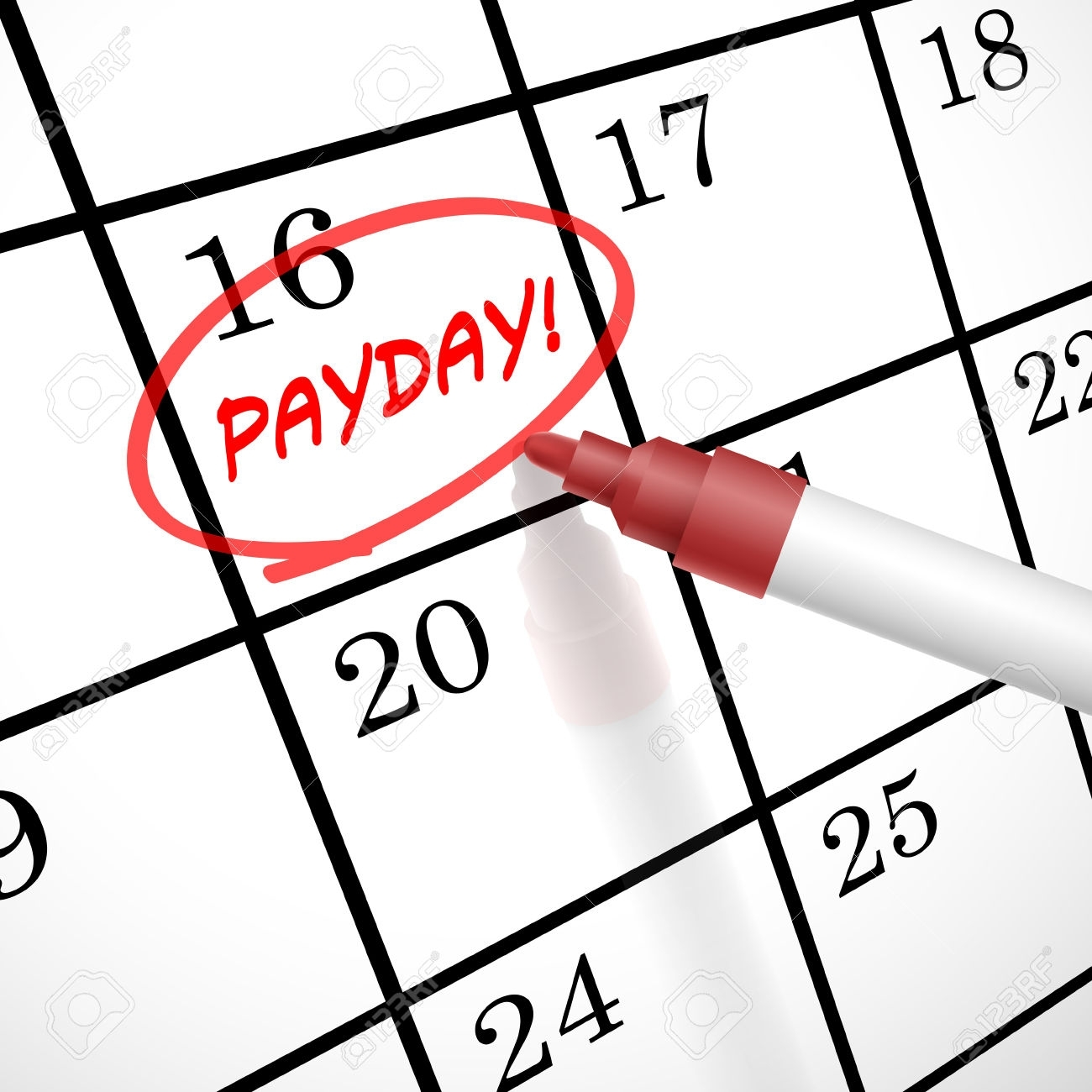 Pay Days For Hourly And Exempt Employees – Sanjay Sabarwal
